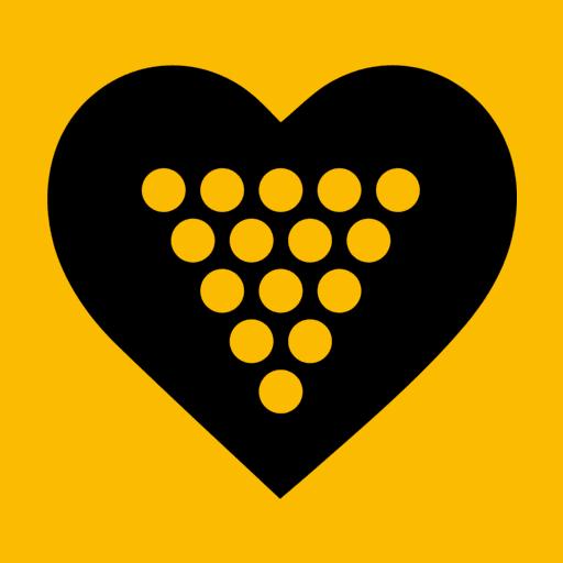 Cornwall Community Foundation heart logo
